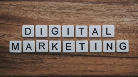 """""""Above the fold"""" in digital marketing"""